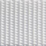"1.25"" White Heavyweight Nylon Webbing"